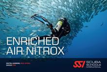 SSI Nitrox smögen