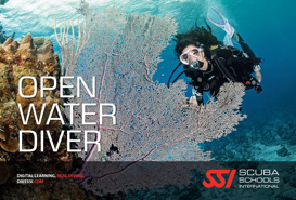 SSI Open Water Smögen