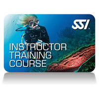 SSI instructor smogen