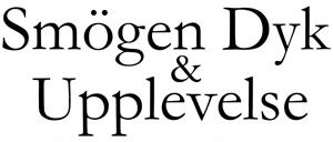 Smögen Dyk Logo
